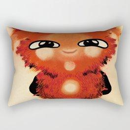 The Cutie Rectangular Pillow