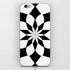 Kaleidoscope 'K2 SQ' iPhone & iPod Skin