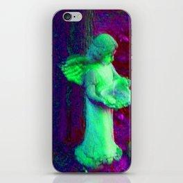 Ghastly iPhone Skin