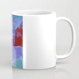 African Roller Coffee Mug