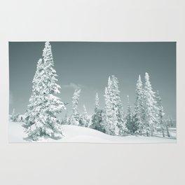 Winter day 2 Rug