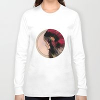 native Long Sleeve T-shirts featuring Native by Foxtrot Blues