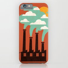 The Cloud Factory Slim Case iPhone 6