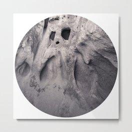 Bandelier, New Mexico Metal Print
