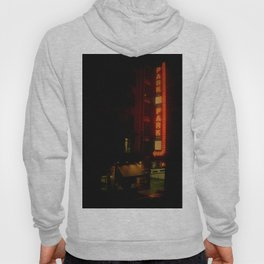 Late Night Park - New York City Hoody