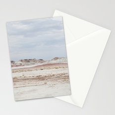The Painted Desert Stationery Cards