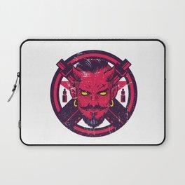 Cloud Chaser - Vaping Devil Laptop Sleeve