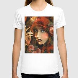 Experiment -Lillian Gish- T-shirt