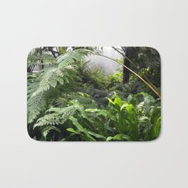 Jungle in color Bath Mat