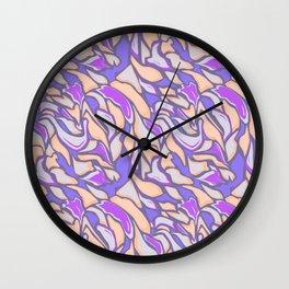 WV-1B Wall Clock
