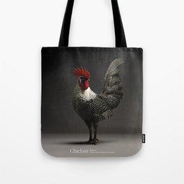 Chic!ken - Campine Tote Bag