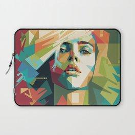 Scarlett Johansson - Mad4U Laptop Sleeve