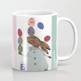 Hare-y Adventures 2 Coffee Mug