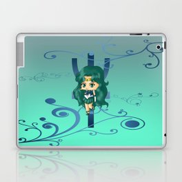 Sailor Neptune Laptop & iPad Skin