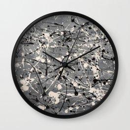 Undecisive Wall Clock