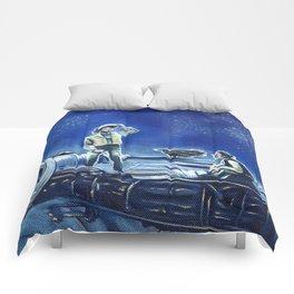 Han & Leia Comforters