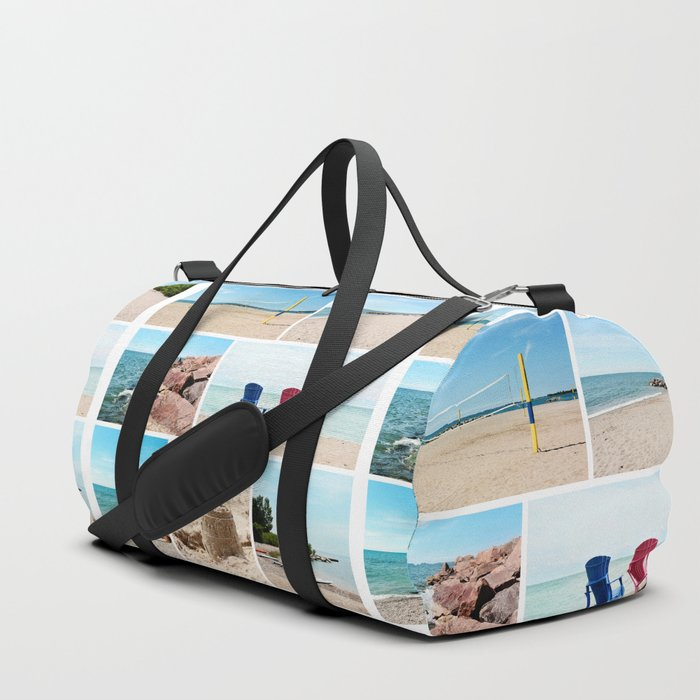 AFE Summer Vibes Duffle Bag