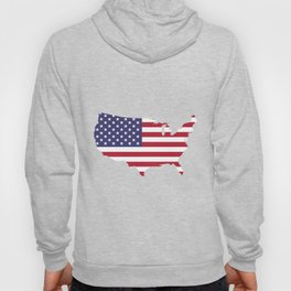 United States Hoody
