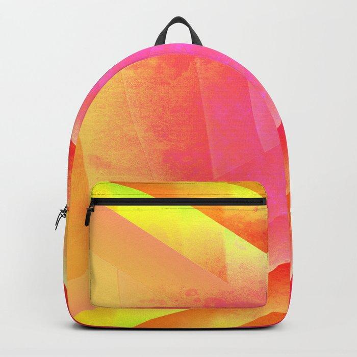 Taste Of Summer 1 Backpack
