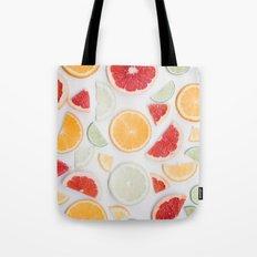 citrus fresh Tote Bag