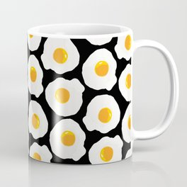 with bread and butter Coffee Mug