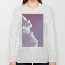 CLOUDS REGENERATED v3 Long Sleeve T-shirt