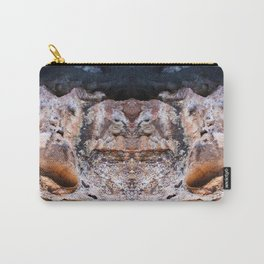 Fountain Head Carry-All Pouch