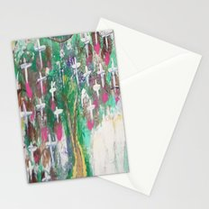 Angelic Protection Stationery Cards
