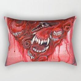 Love Is... Rectangular Pillow