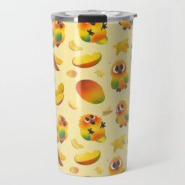Lil' Mangoes Travel Mug