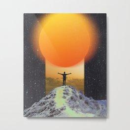 Apollo 2019 Metal Print