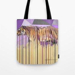 Tiger Disambiguation Tote Bag