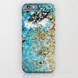Beach NRG iPhone Case