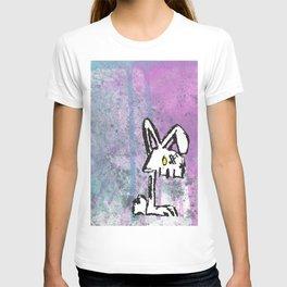 Bunny Zombie T-shirt
