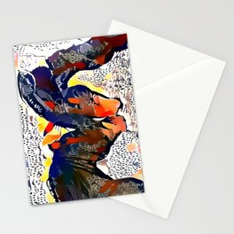 I Spotted Horses Stationery Cards