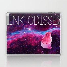PINK ODISSEY Laptop & iPad Skin