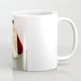 Comfortable Torture Coffee Mug