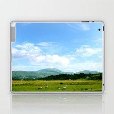 Highlands Scotland Laptop & iPad Skin
