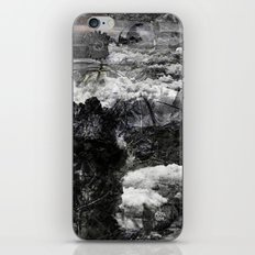 im not human at all iPhone & iPod Skin