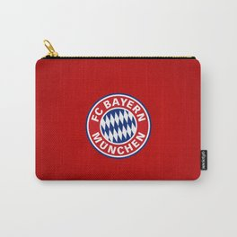 Bayern Munchen Carry-All Pouch