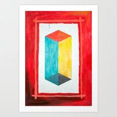 Prism #1 Art Print