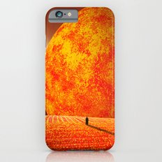 Scorched Earth iPhone 6s Slim Case
