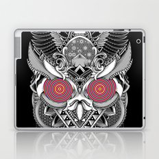 The Random Dimension Laptop & iPad Skin