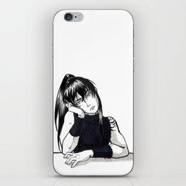Bored iPhone Skin