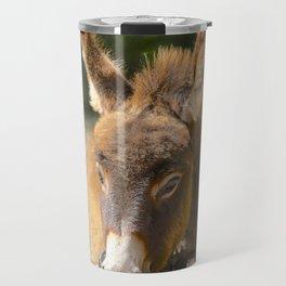 Donkey Foal Travel Mug