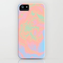 inner world iPhone Case