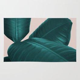 Ficus Elastica #4 #art #society6 Rug