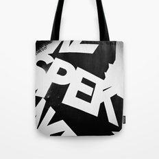 :: STREET ART //PART IV - COLOGNE Tote Bag
