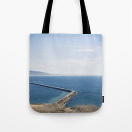 Dana Point Harbor Tote Bag