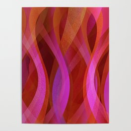 Abstract background G138 Poster